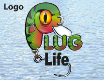 PlugLife logo design